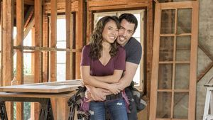 A Peek Inside 'Property Brothers' Star Drew Scott's New Master Suite