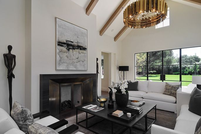 staged living rooms. Staged living room Behind the Scenes  Stage Your Home Like a Hollywood Star realtor