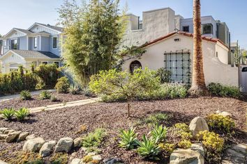 Tobey Maguire Turns Pretty Profit on Santa Monica Compound