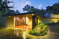 William Thaxton House: Houston's Only Frank Lloyd Wright Home