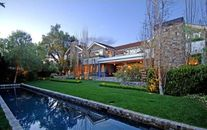Movie Exec Roger Birnbaum's Beverly Hills Farmhouse For Sale At $15.75 Million