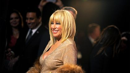 No Reserve! Suzanne Somers' Palm Springs Compound Up for Auction