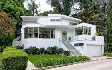 "Kesling's ""Skinner House"" Back On The Market"