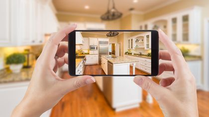 Cook Up Some Questions! 10 Things To Ask Your Agent During a Video Tour of the Kitchen