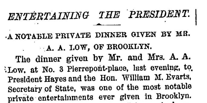 Published December 21, 1880. Copyright: The New York Times