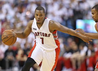 Raptors All-Star Guard Kyle Lowry Is Selling Pennsylvania Estate