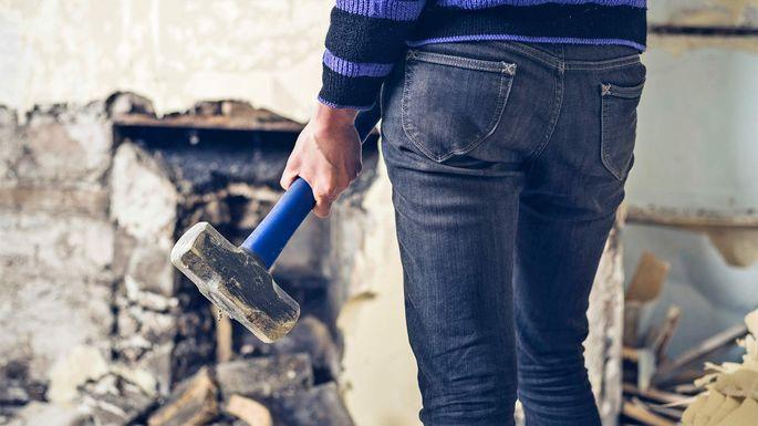 tear-down-wall-sledgehammer