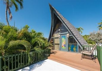 Tropical Vibes: South Seas-Inspired Polynesia Lists for $1.9M in Key West