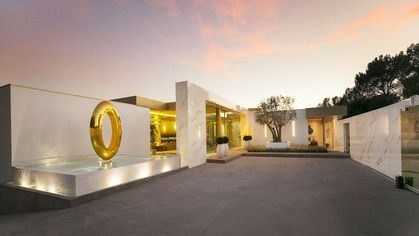 Even With $15M Trim, Opulent Opus in 90210 Is the Week's Priciest New Listing