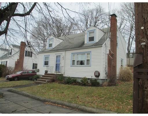 30 Van Brunt St, Boston, $379,000