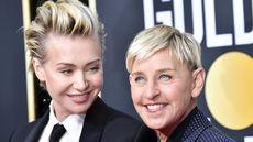 Ellen DeGeneres Seeks Big Flip in Beverly Hills, Lists $53.5M Mansion