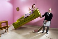 How to Clean a House After Selling (But Before You Move)