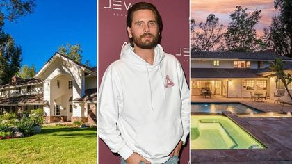Reality TV Star Scott Disick Reportedly Buys Another Hidden Hills Home