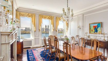 Will a $27M Price Slice Help Seal Deal on Luxe Condo in Prime NYC Location?