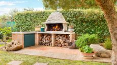 Millennial House Hunters Say Forget the Pool—How About a Backyard Pizza Oven? 