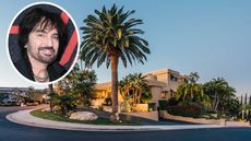 Tommy Lee Takes Another Spin at Selling His Rockin' Calabasas Compound