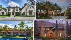 Sweet Spots: If You Can't Make the Masters, Consider These 9 Lavish Golf Properties