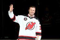 NHL Legend Martin Brodeur Is Selling His Light-Filled NJ House