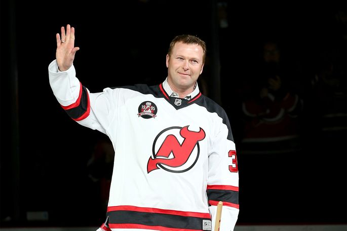 Former Nhl Goalie Martin Brodeur Selling New Jersey Home Realtor Com
