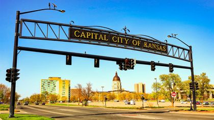 Need $15K? Here's the Latest City That'll Pay You to Move There