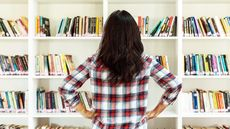 Yes, Hiring a Book Curator Is a Thing: How to Steal This Strange Trend
