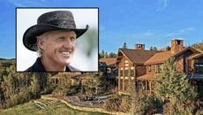 Golf Legend Greg Norman Slices $10M Off Price of His Colorado Ranch