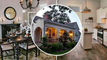 'Fixer Upper' Classic From Season 1 Is Listed in Waco for $350K