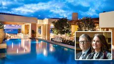 Bill and Melinda Gates Purchase $43M Luxury Beach House in Del Mar, CA