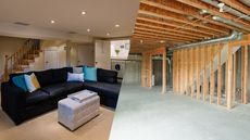 Is a Basement Included in the Square Footage of a Home?