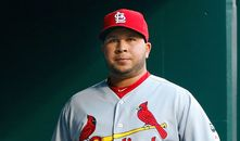 In a Final Farewell to Cleveland, Cardinals Shortstop Jhonny Peralta Ditching Ohio Home