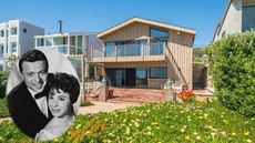 Steve and Eydie's Home on Malibu's Broad Beach Is Worth Singing About