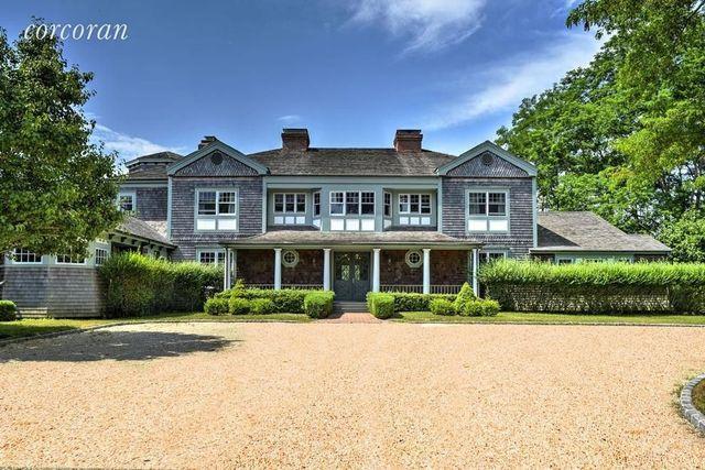Kevin Sorbo's Hampton's home
