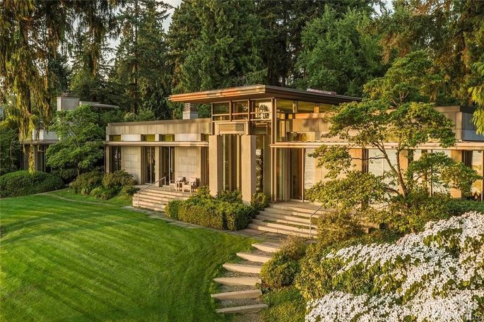 Washington's most expensive listing