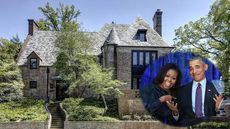 The Obamas Add an Unusual Amenity to Their Home: Can You Guess?