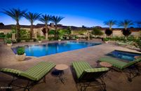 Former MLB Exec Jeff Moorad Asking $12.75M for Desert Mansion