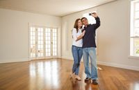 Top 5 Reasons to Buy a House Right Now