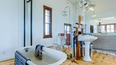 Privacy Might Be an Issue in This Converted Colorado Schoolhouse