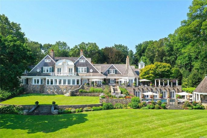 Most expensive new listing this week