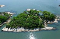 Pot Island in Branford, CT Listed for $2.85 Million (PHOTOS)