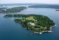 Maine's Nautilus Island Relisted for $8 Million