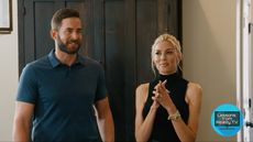 'Rock the Block': Tarek El Moussa and Heather Rae Young Reveal Kitchen Designs They Love—and Hate