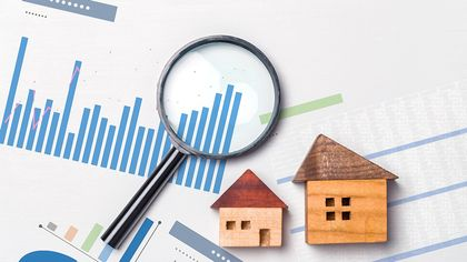 Home Price Growth Slowing Down, but Not Dropping—at Least Not Yet