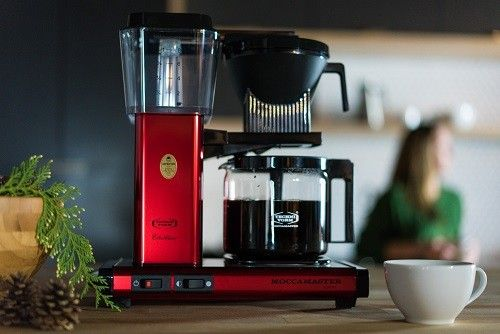 9 Chic Coffee Makers That Will Wake Up Your Kitchen Decor | realtor.com®