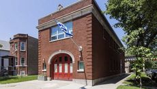 Sound the Alarm! Must-See Converted Firehouse in Chicago