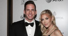 6 Cool Things Inside the New Home of Tarek El Moussa and Heather Rae Young