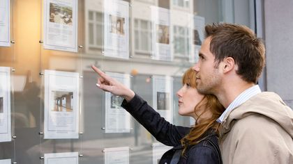 First-Time Home Buyers: The New Elite?