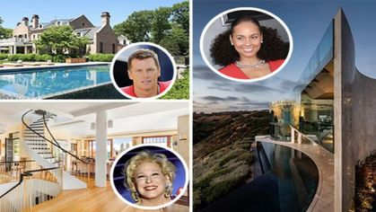 The 3 Celebrity Homes From 2019 That You Absolutely Must See