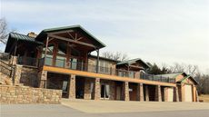 Start Your Engine and Grab Your Wallet: $6.7M Arkansas Estate Has Private Racetrack