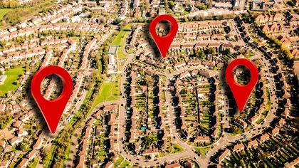 Priced Out of Your Dream Neighborhood? How to Find Its Cheaper Twin