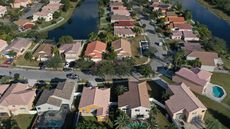 U.S. Home Prices Surge, Scaring Off Some Potential Buyers
